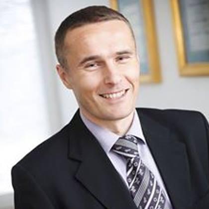 Jeronim Pandurić, EMBA